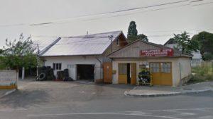 MIHA EXPO - STR. CODRESCU