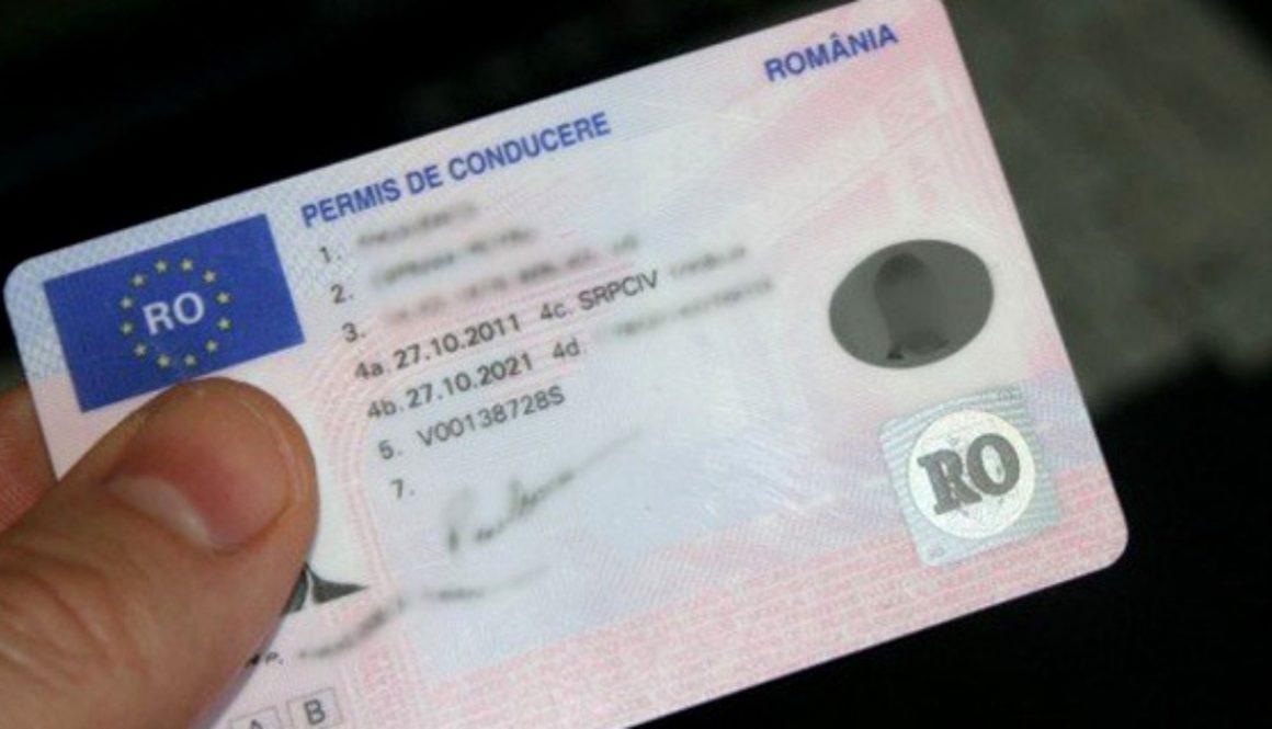 Carnet de conducere