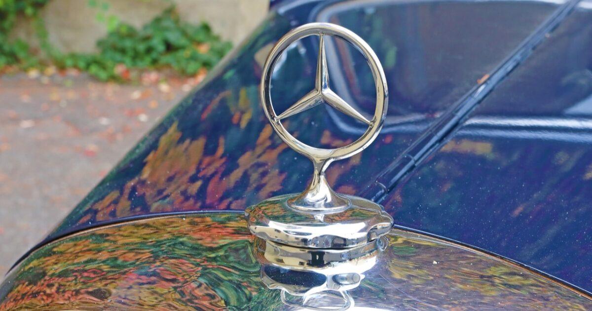 Mercedes 170V (0)