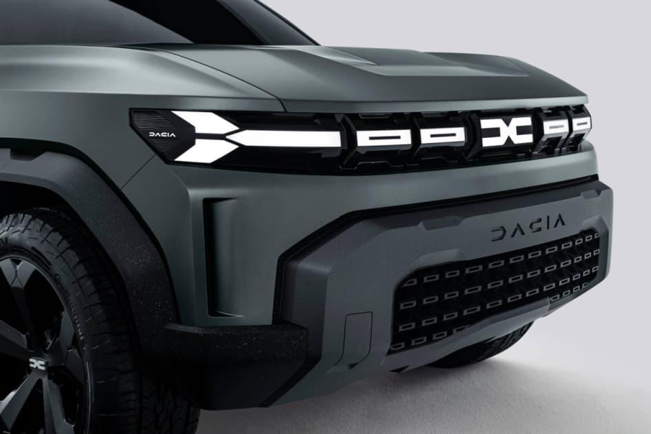 Dacia limitare viteza